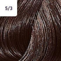 Wella Color Touch 60 Rich Naturals 5/3 hellbraun gold 60 ml