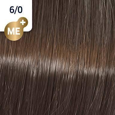 Wella Koleston Perfect ME+ Pure Naturals 6/0 dunkelblond 60ML