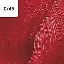 Wella Color Touch 60 Special Mix 0/45 rot-mahagoni 60 ml